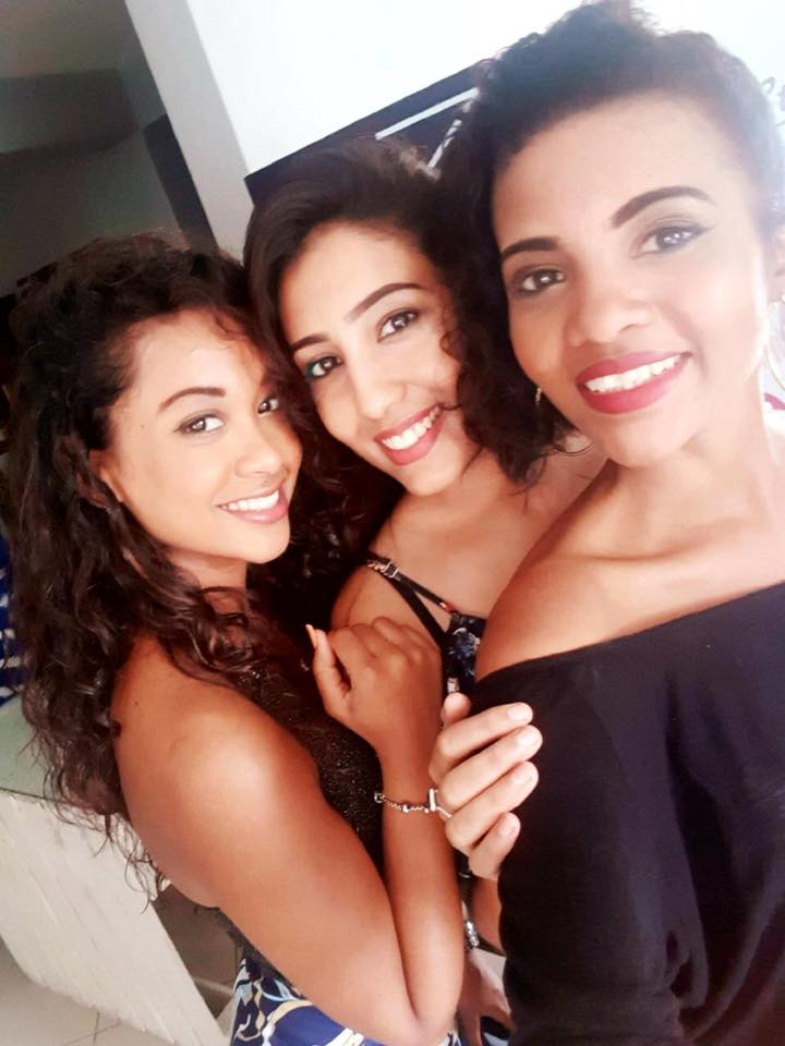 ROAD TO MISS UNIVERSE MAURITIUS 2018 - Results 29356515