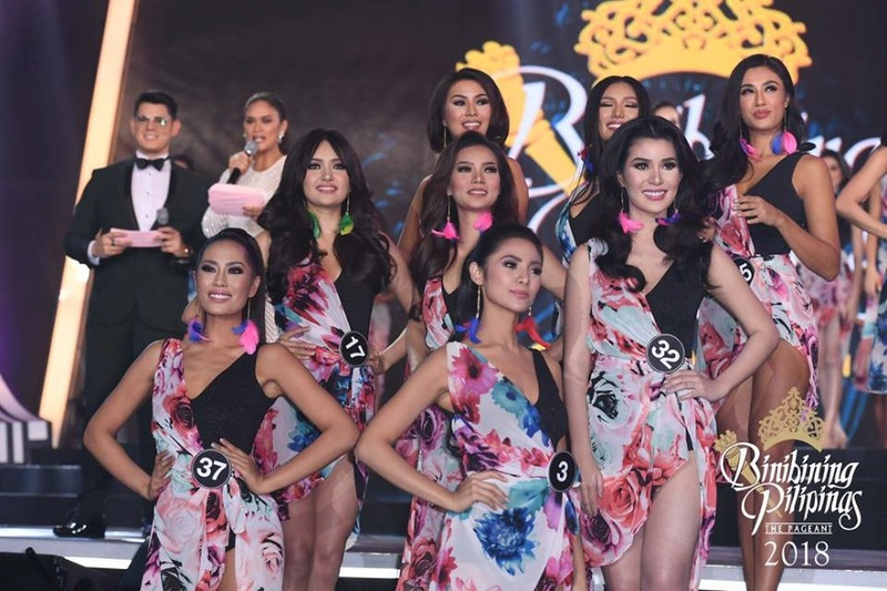 BINIBINING PILIPINAS 2018 ♔ Live Updates from Araneta Coliseum! - Photos Added - Page 3 29356612