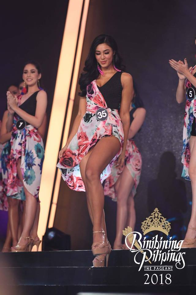 BINIBINING PILIPINAS 2018 ♔ Live Updates from Araneta Coliseum! - Photos Added - Page 3 29356710