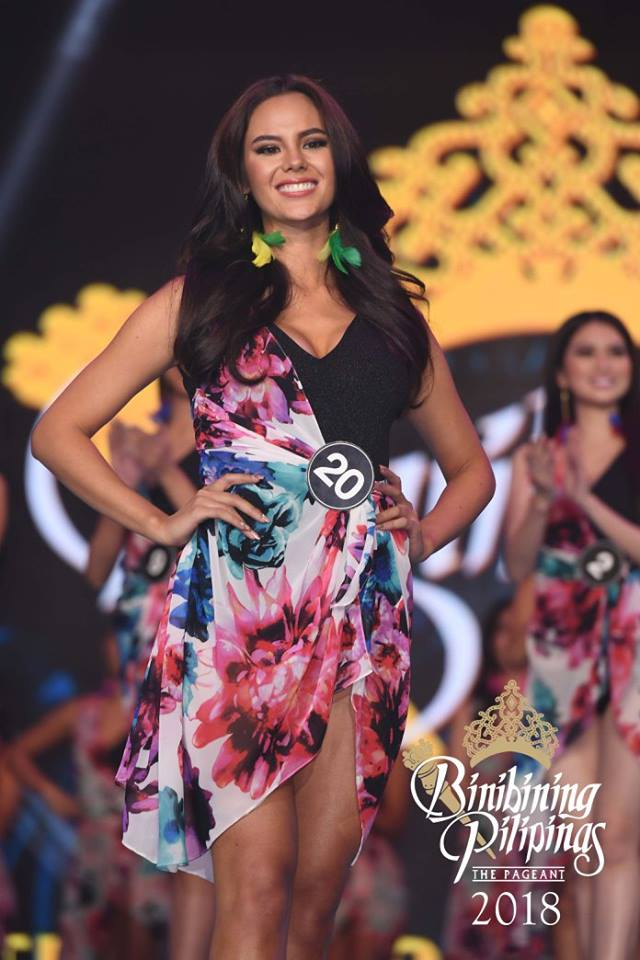 BINIBINING PILIPINAS 2018 ♔ Live Updates from Araneta Coliseum! - Photos Added - Page 3 29357012