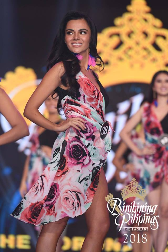 BINIBINING PILIPINAS 2018 ♔ Live Updates from Araneta Coliseum! - Photos Added - Page 3 29357015