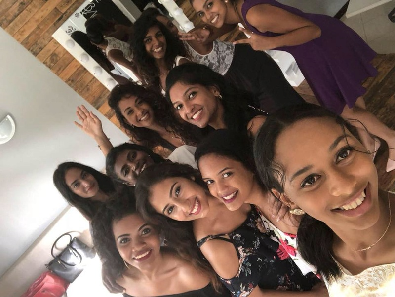 ROAD TO MISS UNIVERSE MAURITIUS 2018 - Results 29365310