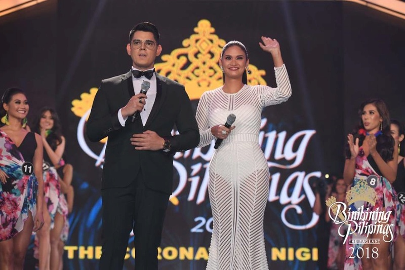 BINIBINING PILIPINAS 2018 ♔ Live Updates from Araneta Coliseum! - Photos Added - Page 3 29365510