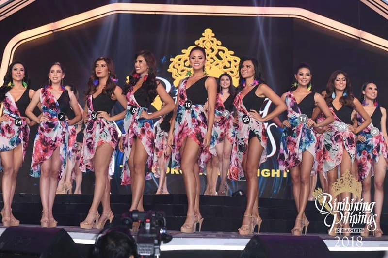 BINIBINING PILIPINAS 2018 ♔ Live Updates from Araneta Coliseum! - Photos Added - Page 3 29365810