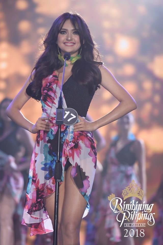 BINIBINING PILIPINAS - INTERNATIONAL 2018: Ma Ahtisa Manalo  29366010