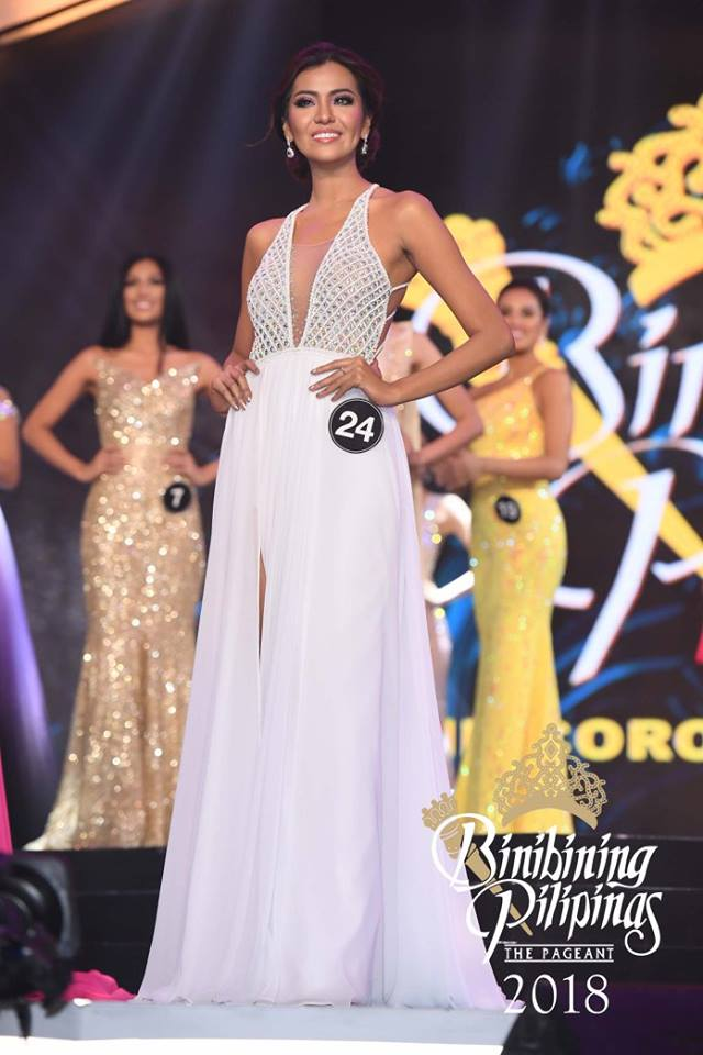 BINIBINING PILIPINAS 2018 ♔ Live Updates from Araneta Coliseum! - Photos Added - Page 3 29366112
