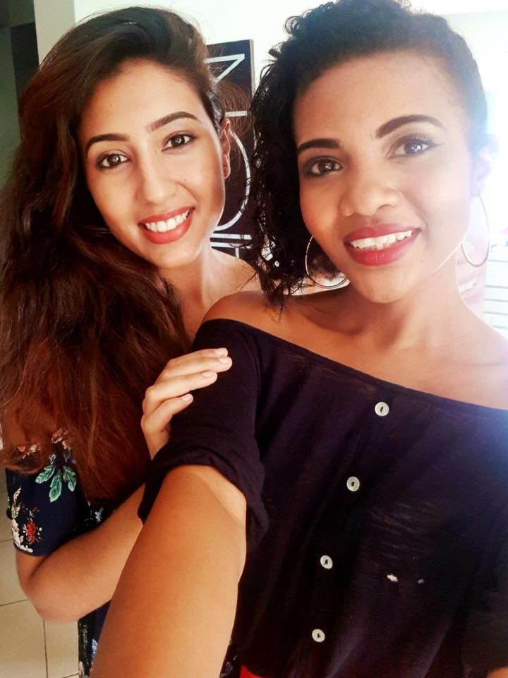 ROAD TO MISS UNIVERSE MAURITIUS 2018 - Results 29366310