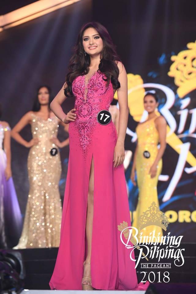 BINIBINING PILIPINAS - INTERNATIONAL 2018: Ma Ahtisa Manalo  29366411