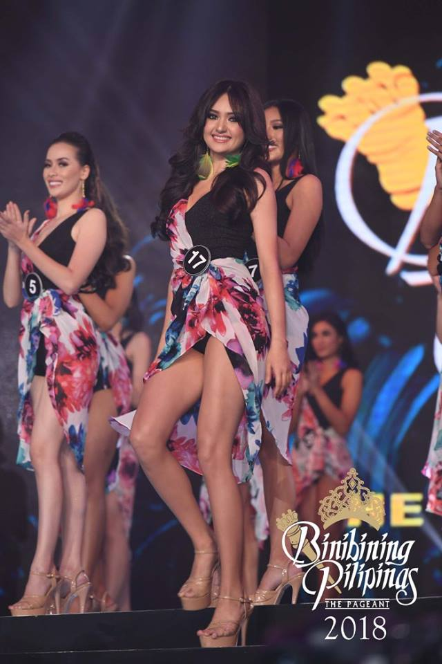 BINIBINING PILIPINAS 2018 ♔ Live Updates from Araneta Coliseum! - Photos Added - Page 3 29366413
