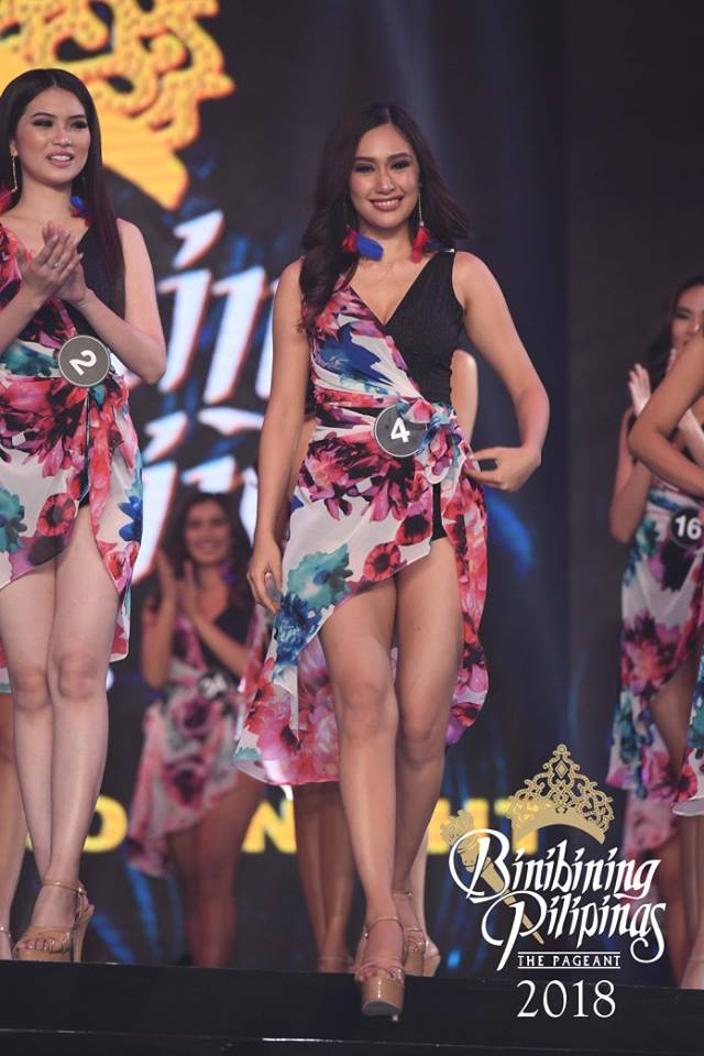 BINIBINING PILIPINAS 2018 ♔ Live Updates from Araneta Coliseum! - Photos Added - Page 3 29366414