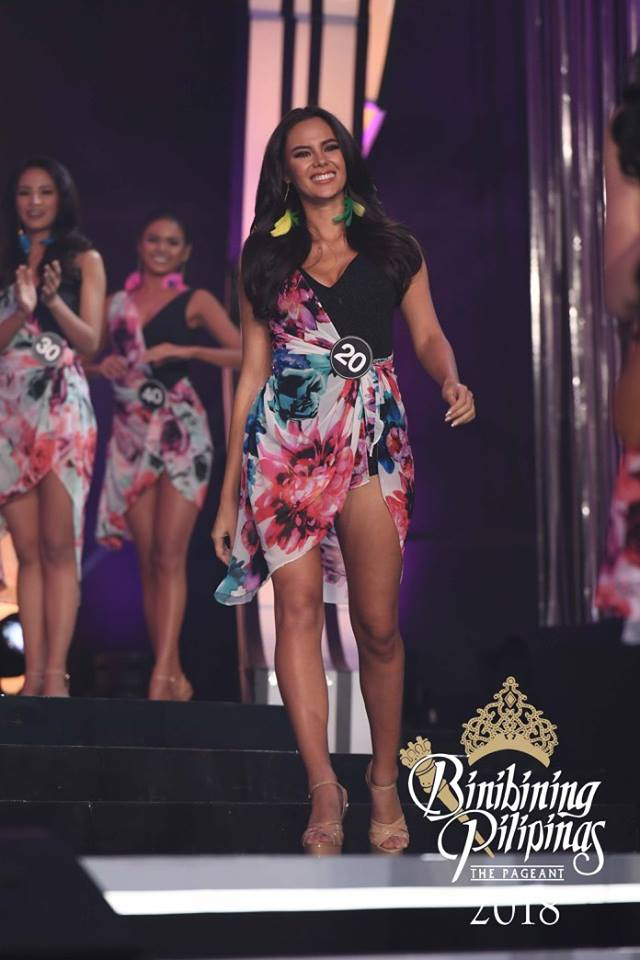 BINIBINING PILIPINAS 2018 ♔ Live Updates from Araneta Coliseum! - Photos Added - Page 3 29366510