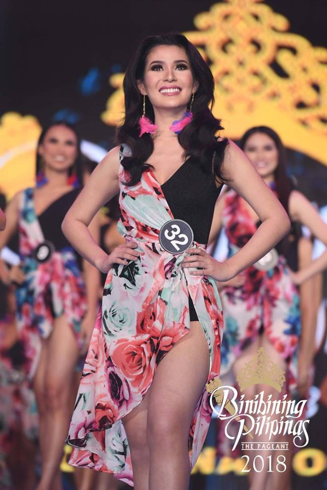 BINIBINING PILIPINAS 2018 ♔ Live Updates from Araneta Coliseum! - Photos Added - Page 3 29386112