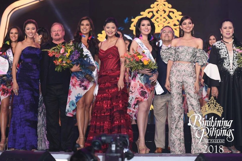 BINIBINING PILIPINAS 2018 ♔ Live Updates from Araneta Coliseum! - Photos Added - Page 3 29386311