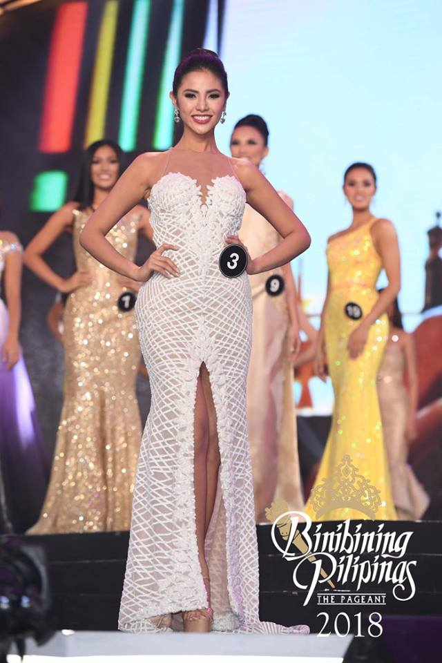 BINIBINING PILIPINAS 2018 ♔ Live Updates from Araneta Coliseum! - Photos Added - Page 3 29386312