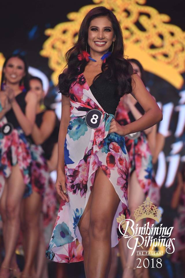 BINIBINING PILIPINAS 2018 ♔ Live Updates from Araneta Coliseum! - Photos Added - Page 3 29386512