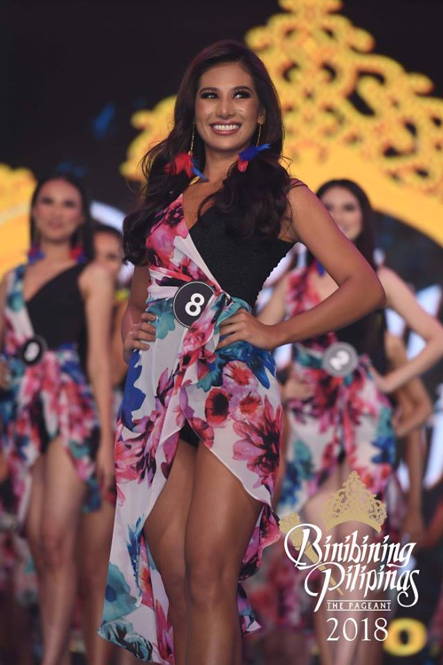 BINIBINING PILIPINAS 2018 ♔ Live Updates from Araneta Coliseum! - Photos Added - Page 3 29386713