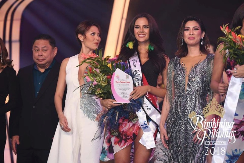 BINIBINING PILIPINAS 2018 ♔ Live Updates from Araneta Coliseum! - Photos Added - Page 3 29386715