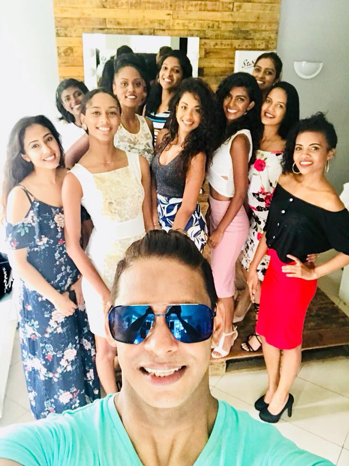 ROAD TO MISS UNIVERSE MAURITIUS 2018 - Results 29386718