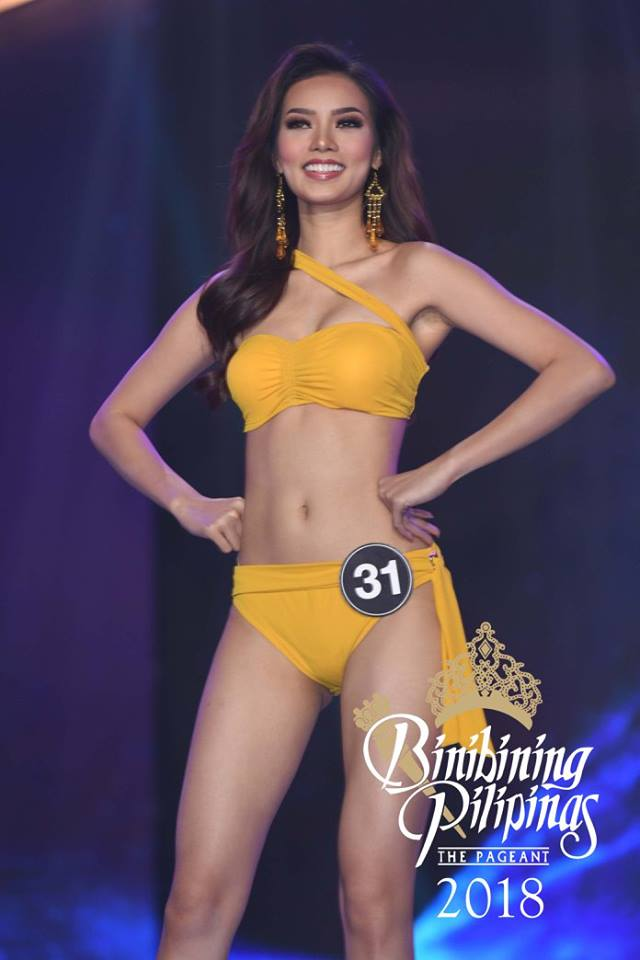 Who will be the Luckiest Repeater for Bb Pilipinas 2018? 29386810