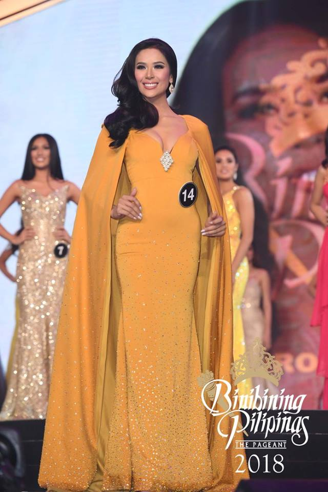 BINIBINING PILIPINAS 2018 ♔ Live Updates from Araneta Coliseum! - Photos Added - Page 3 29386812