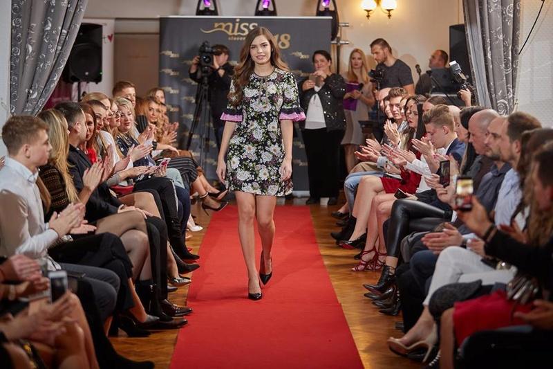 Miss Slovensko 2018 - Results! - Page 2 29387110