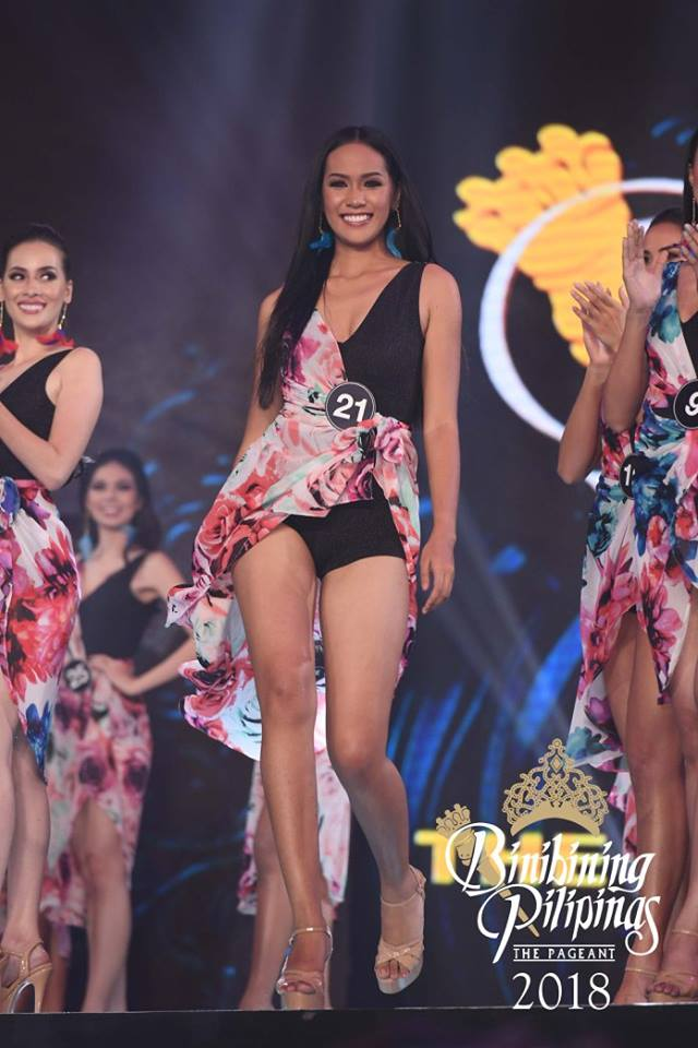 BINIBINING PILIPINAS 2018 ♔ Live Updates from Araneta Coliseum! - Photos Added - Page 3 29388313
