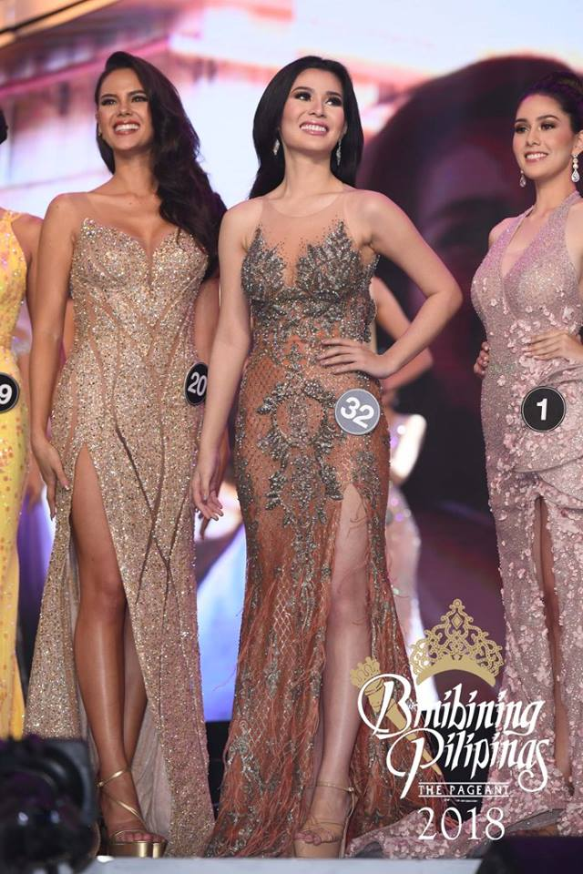 BINIBINING PILIPINAS 2018 ♔ Live Updates from Araneta Coliseum! - Photos Added - Page 3 29388314
