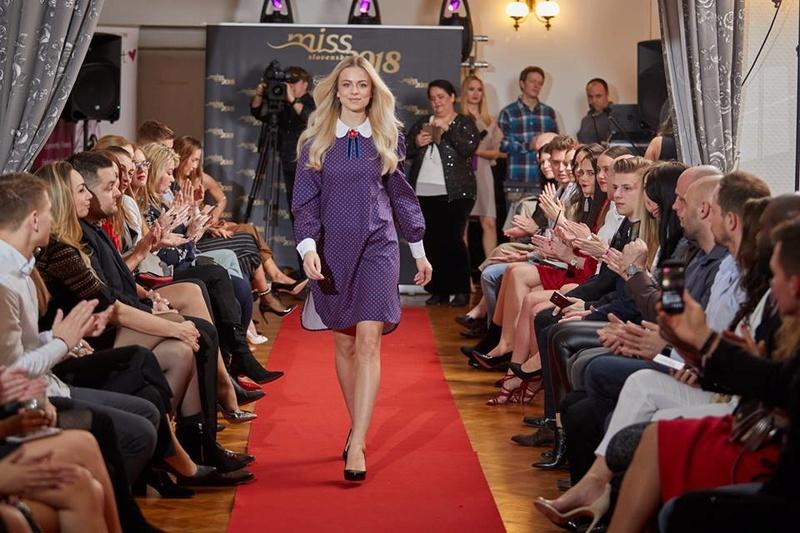 Miss Slovensko 2018 - Results! - Page 2 29388318
