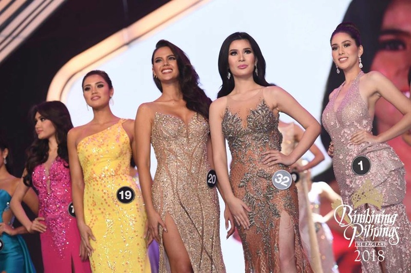 BINIBINING PILIPINAS 2018 ♔ Live Updates from Araneta Coliseum! - Photos Added - Page 3 29388511