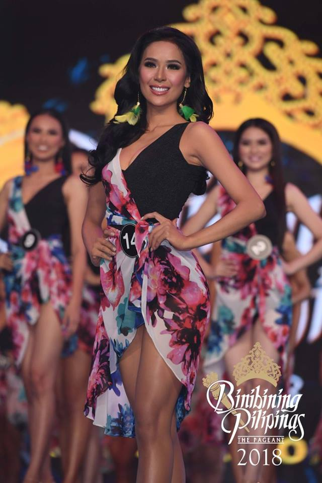 BINIBINING PILIPINAS 2018 ♔ Live Updates from Araneta Coliseum! - Photos Added - Page 3 29388610