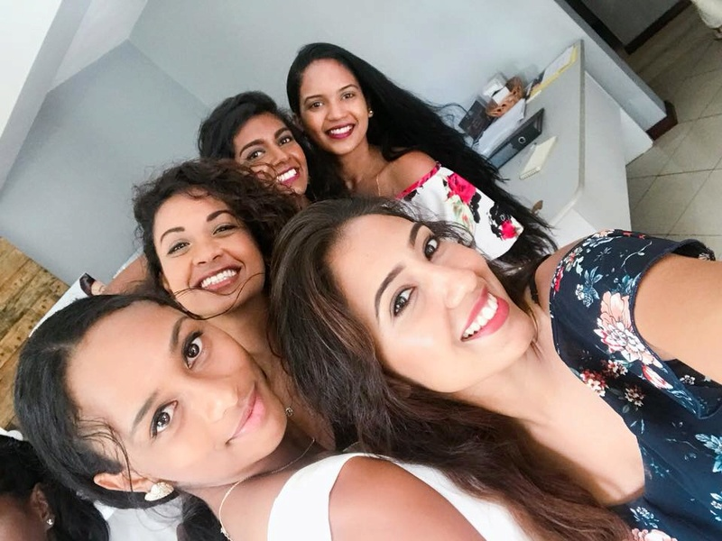 ROAD TO MISS UNIVERSE MAURITIUS 2018 - Results 29388711
