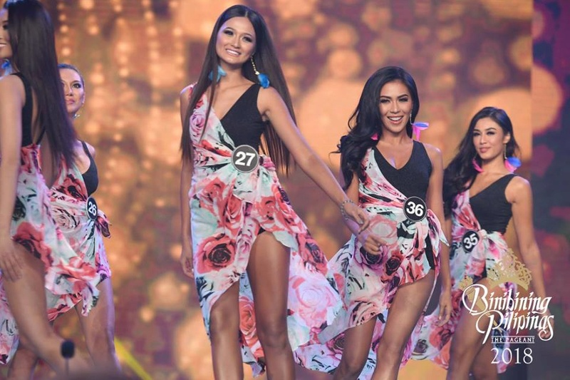 BINIBINING PILIPINAS 2018 ♔ Live Updates from Araneta Coliseum! - Photos Added - Page 3 29389112