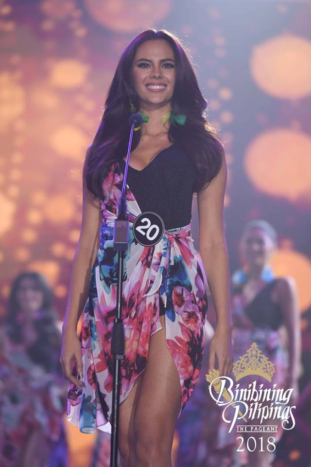 BINIBINING PILIPINAS 2018 ♔ Live Updates from Araneta Coliseum! - Photos Added - Page 3 29389113