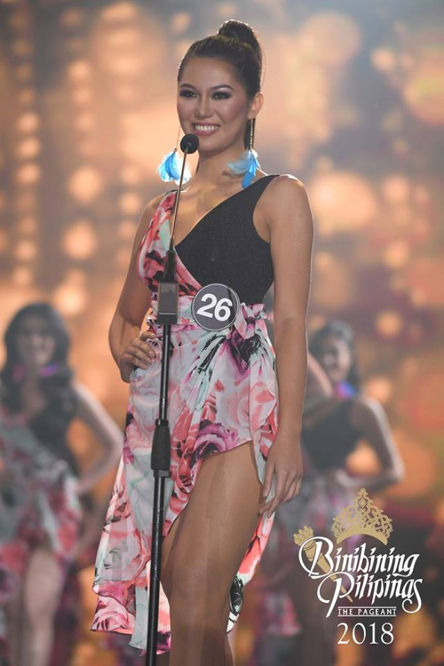 BINIBINING PILIPINAS 2018 ♔ Live Updates from Araneta Coliseum! - Photos Added - Page 3 29389114