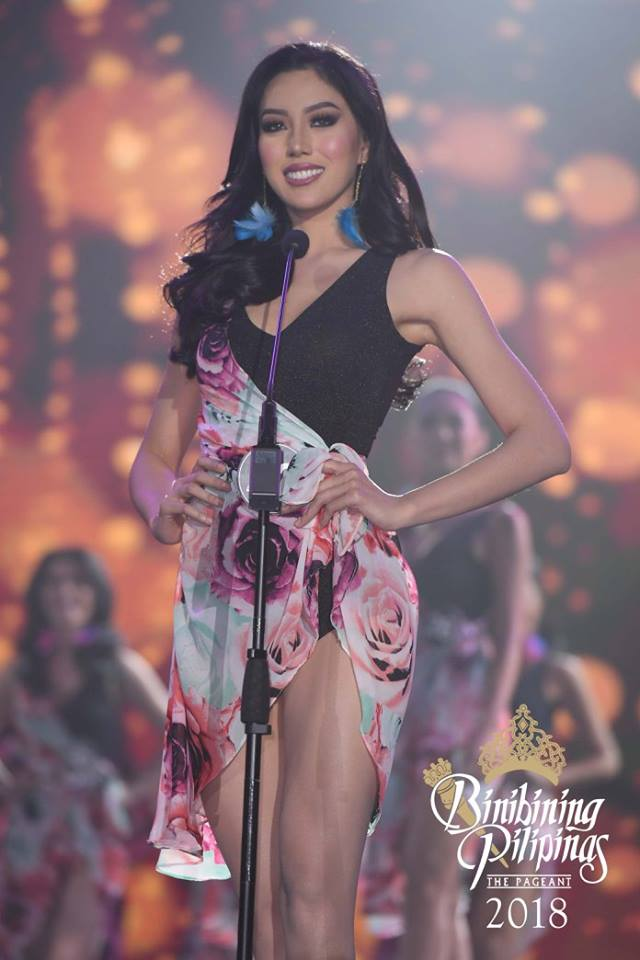 BINIBINING PILIPINAS 2018 ♔ Live Updates from Araneta Coliseum! - Photos Added - Page 3 29389210