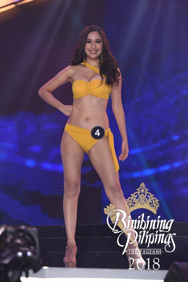 Who will be the Luckiest Repeater for Bb Pilipinas 2018? 29389410