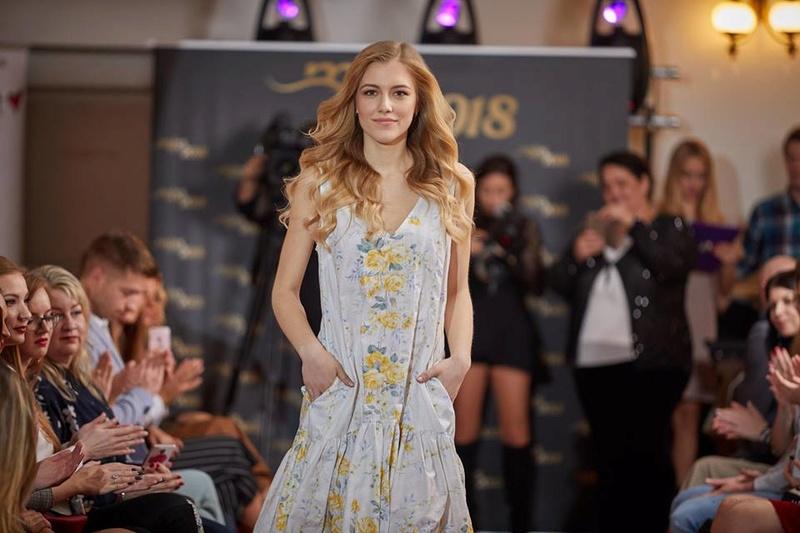 Miss Slovensko 2018 - Results! - Page 2 29425110