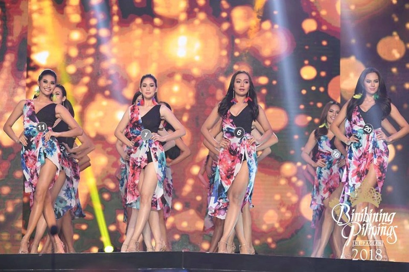BINIBINING PILIPINAS 2018 ♔ Live Updates from Araneta Coliseum! - Photos Added - Page 3 29426111