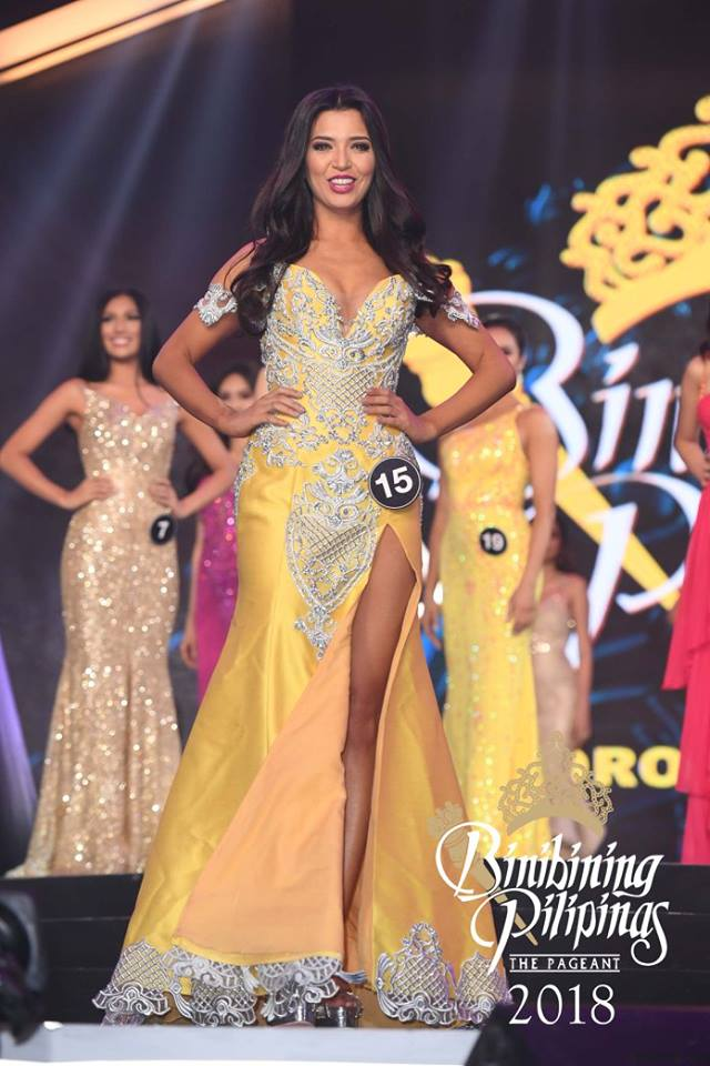 BINIBINING PILIPINAS 2018 ♔ Live Updates from Araneta Coliseum! - Photos Added - Page 3 29426112