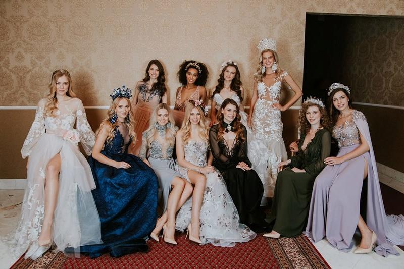 Miss Slovensko 2018 - Results! - Page 2 29432710
