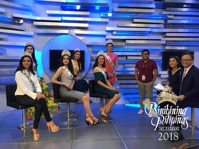 Team PHILIPPINES 2018 29472610
