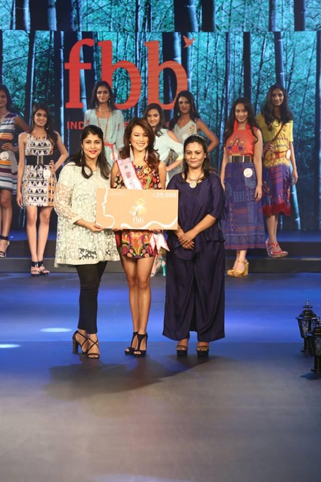Road to Femina Miss India 2018 - Winner is Tamilnadu 29496210