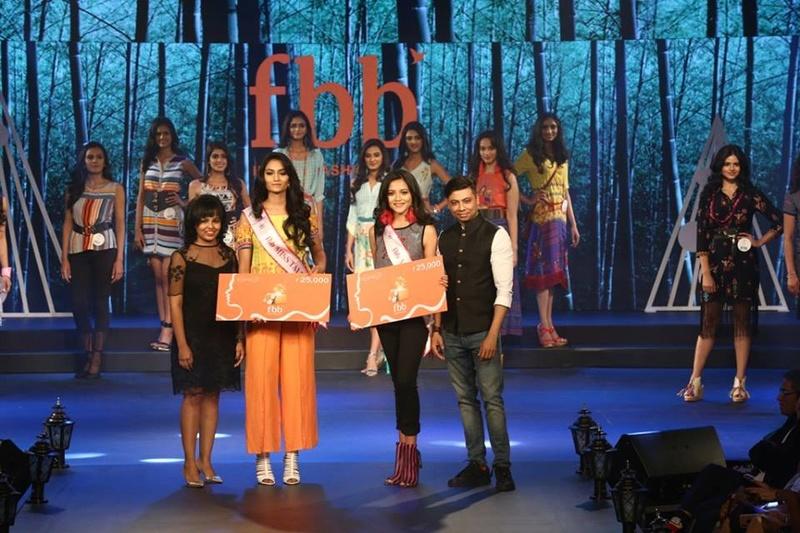 Road to Femina Miss India 2018 - Winner is Tamilnadu 29496211