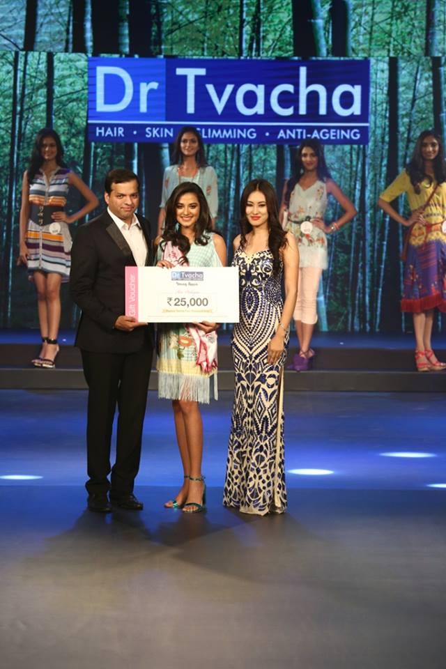 Road to Femina Miss India 2018 - Winner is Tamilnadu 29496212