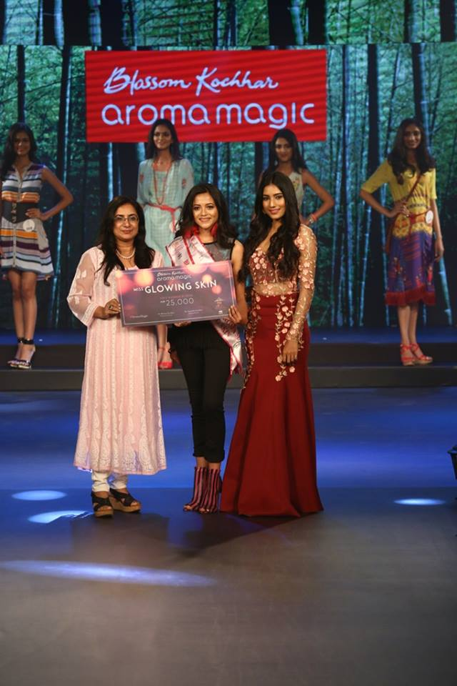 Road to Femina Miss India 2018 - Winner is Tamilnadu 29496312