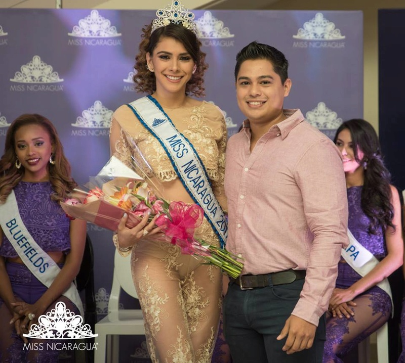Road to Miss Nicaragua 2018 - Results from page 3 - Page 3 29496410