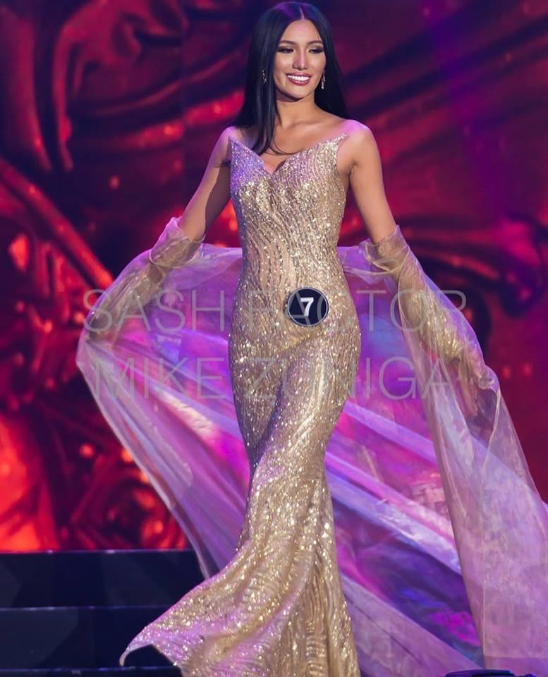 BINIBINING PILIPINAS 2018 ♔ Live Updates from Araneta Coliseum! - Photos Added - Page 4 29496510