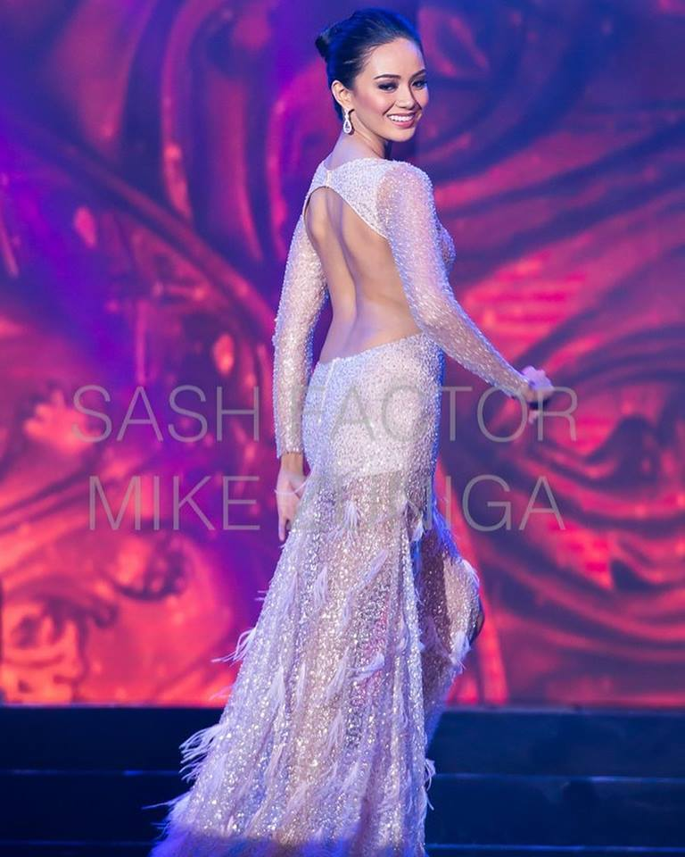 BINIBINING PILIPINAS 2018 ♔ Live Updates from Araneta Coliseum! - Photos Added - Page 4 29496612