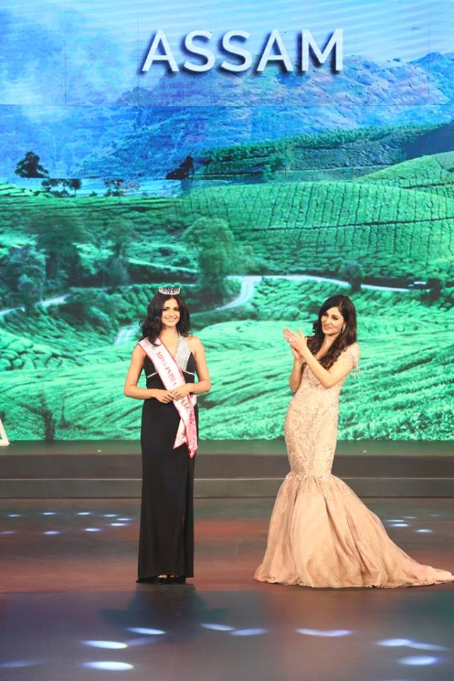 Road to Femina Miss India 2018 - Winner is Tamilnadu 29496617