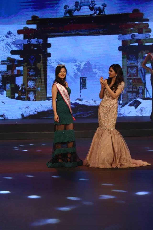 Road to Femina Miss India 2018 - Winner is Tamilnadu 29496811